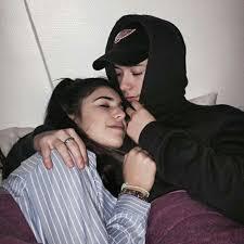 couple love boy relationship goals