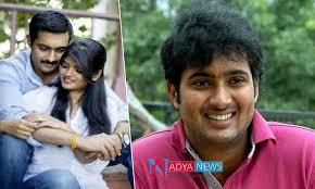 Can we See the Mega Scene in Uday Kiran biopic - Adya News