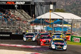 News World - AU - Adelaide 500 canceled ...