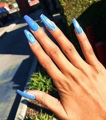 25 cute summer acrylic nails best