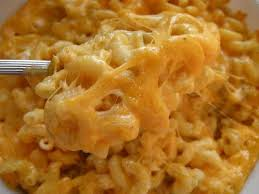 macaroni and cheese cerole