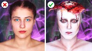 makeup and costume ideas