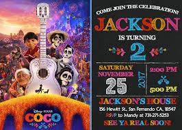 Invitaciones Para Fiesta De Coco Con Imagenes Fiesta De Coco
