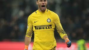 Daniele Padelli Receives Highest Rating After Inter's Preseason ...