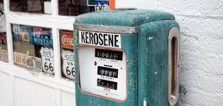 how to dispose of kerosene earth911