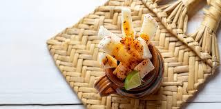 4 jicama benefits carbs calories