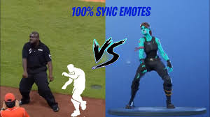 Fortnite New Work It Emote In Real Life ...
