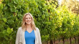 A Day In The Life Of Consulting Winemaker Katy Wilson