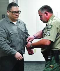 Durst shooter gets life sentence | Fredericksburg Standard