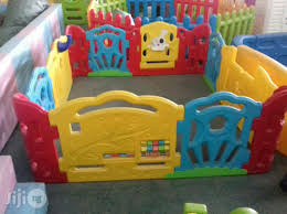 Children Plastic Playing Fence In Ikeja Toys Wealth Wealth Jiji Ng For Sale In Ikeja Buy Toys From Wealth Wealth On Jiji Ng