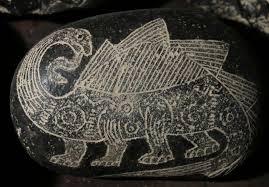 Камни Ики – послание невозможной цивилизации   Страница 2 из 5   ЛАИ