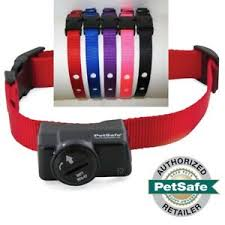 Petsafe Wireless Fence Collar Pif 275 19 For Pif 300 W Free Strap Ebay