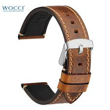 wocci watch band 18mm 20mm 22mm 24mm