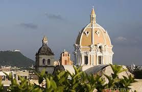 Iglesia y Monasterio San Pedro Claver   FototravelFototravel