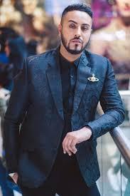 naeem khan a celebrity makeup artist