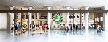 brooklyn brewery to move hq rooftop