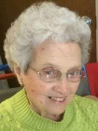 Dona Smith Obituary - Crooksville, OH | Times Recorder