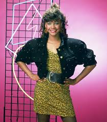 Image result for lark voorhies saved by the bell