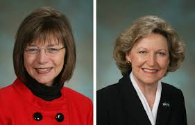 Statements from Reps. Barbara Bailey and Norma Smith on state  transportation budget - Norma Smith