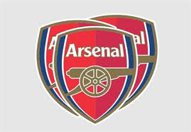 3 Arsenal Fc Soccer Football Vinyl Decal Sticker 2 5 Texas Die Cuts
