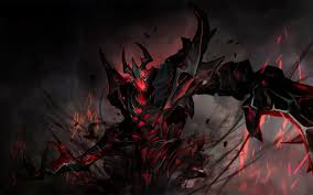 تحميل خلفيات ظل الشيطان الشخصيات الوحش دي أو تي ايه 2 عريضة
