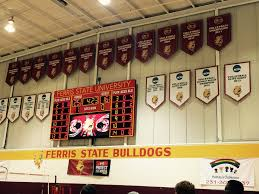 Ferris State University Bigsigns Com