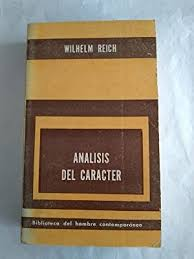 reich wilhelm - análisis del carácter - Iberlibro