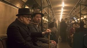 """Les Heures sombres"""", un film dans la tête de Churchill - rts.ch ..."""