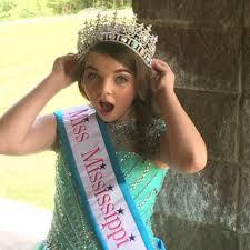 AMM Miss Mississippi Pre-Teen Abigail Stewart - Home   Facebook