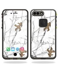 Big Deal On Mightyskins Skin Compatible With Lifeproof Iphone 7 Plus Conceal Snow Protective Durable And Unique Vinyl Decal Wrap Cover Easy To Apply Remove And Change Styles Made In The Usa