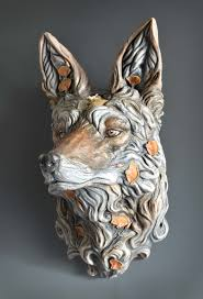 Animal Portrait Sculpture with Wesley Wright presented by Blue ...