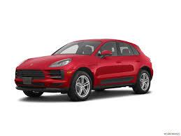 2020 porsche macan lease new car lease
