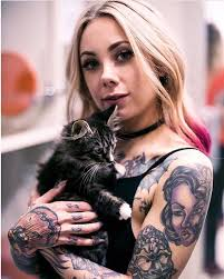 Megan Massacre - Today's the day! 💥 Our TATS N TAILS... | Facebook