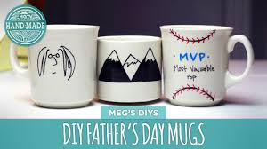 diy father s day coffee cup