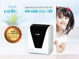 V1Mart.com : Máy Lọc Nước KAROFI URO UDS7100