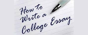 How to Start Your College Essay: 13 Simple Tips