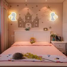 Cartoon Animal Shape Led Wall Light For Kids Room Kindergarten 2 Designs For Option Takeluckhome Com