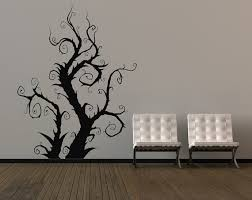 Etsy Finds Wall Decals From Cute To Goth Kurolace