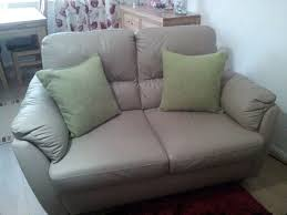 argos small pact sofa settee in