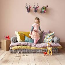 Just Pillows And Cushions Great Idea Reading Nook Kids Kids Room Kids Room
