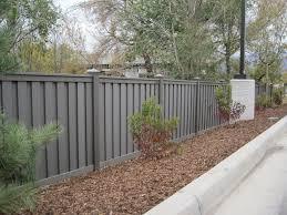 Trex Composite Fencing Customer Gallery Privacy Fence Landscaping Diy Privacy Fence Fence Design
