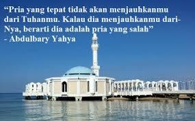 kata kata bijak islam sebagai penyejuk dan obat penyakit hati