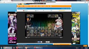 Bleach Vs Naruto 2.6 Obito Lên cấp mạnh vải Chưởng - YouTube