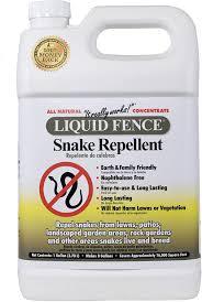 Amazon Com Liquid Fence Snake Repellent Gallon Concentrate Garden Outdoor