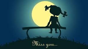 i m missing you messages for him