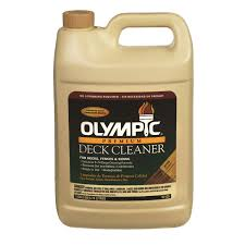 Olympic Deck Cleaner 1 Gal Ace Hardware