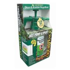 Liquid Fence Deer Repellent Review Out Out Deer