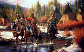 native american indian wallpapers top