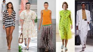New York Spring 2020 Runways ...