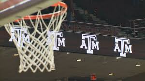 Ada's Robinson to tip off A&M basketball career in the fall